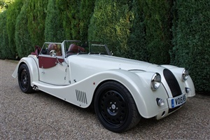 Large image for the Used Morgan Plus 8