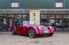 Used Morgan Plus 8