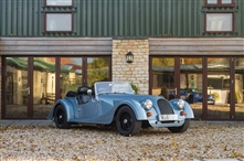 Used Morgan Roadster V6