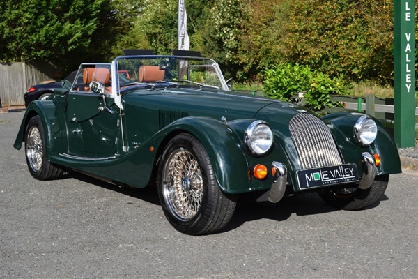 Large image for the Morgan Roadster V6