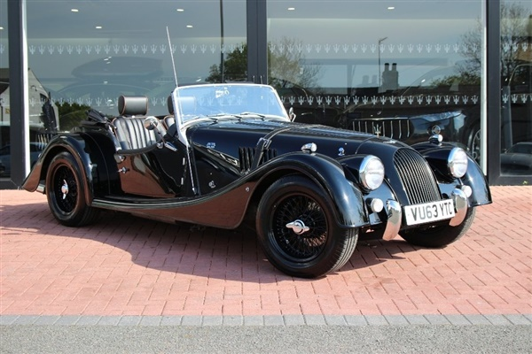 Large image for the Used Morgan Roadster V6