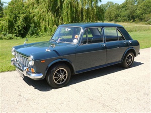 Large image for the Used Morris 1100