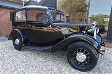 Used Morris Eight
