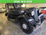 Used Morris Eight