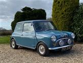 Used Morris Mini
