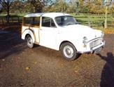 Used Morris Minor