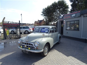 Large image for the Used Morris Oxford