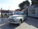 Used Morris Oxford