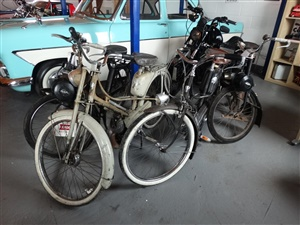 Large image for the Used Motobecane MOPED