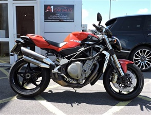 Large image for the Used MV Agusta BRUTALE