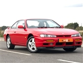Used Nissan 200SX