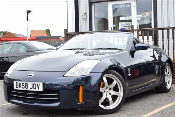 Large image for the Used Nissan 350Z