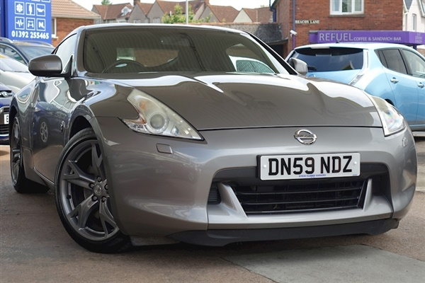 Large image for the Used Nissan 370Z