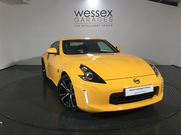 Large image for the Nissan 370Z