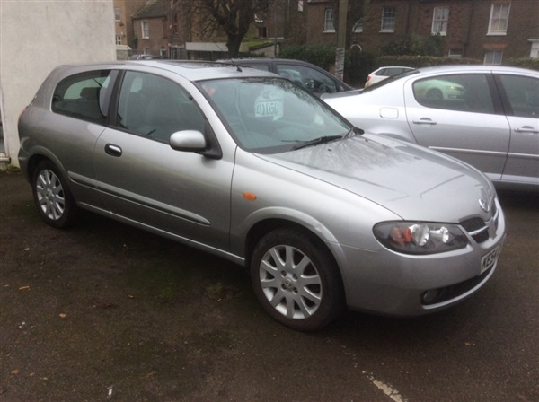 Large image for the Used Nissan Almera