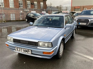 Large image for the Used Nissan BLUEBIRD