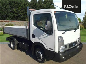 Large image for the Used Nissan Cabstar