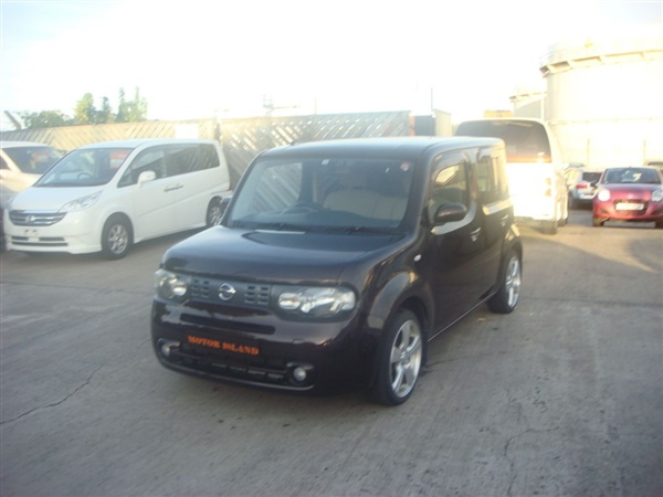 Cube car for sale