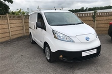 Used Nissan E-Nv200