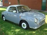 Used Nissan Figaro