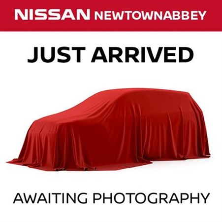 Large image for the Used Nissan Juke