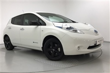 Used Nissan Leaf