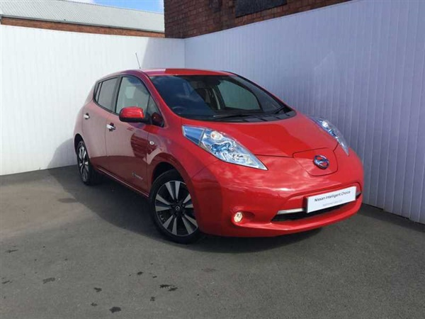 Large image for the Used Nissan Leaf