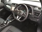 Used Nissan Leaf