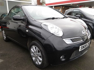 Large image for the Used Nissan Micra C + C