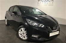Used Nissan Micra