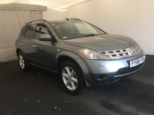 Large image for the Nissan Murano
