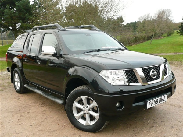 Large image for the Nissan NAVARA