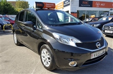 Used Nissan Note