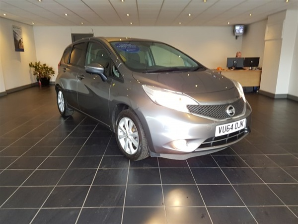 Large image for the Used Nissan Note
