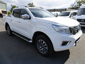 Large image for the Used Nissan Np300