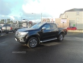 Used Nissan NP300