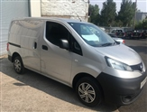 Used Nissan NV200