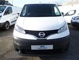 Used Nissan NV200