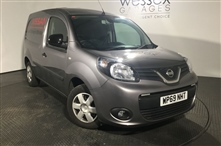 Used Nissan NV250