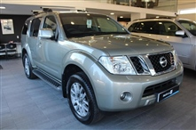 c4a983cd613022 Used Nissan Pathfinder for Sale in Redditch