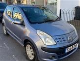Used Nissan Pixo