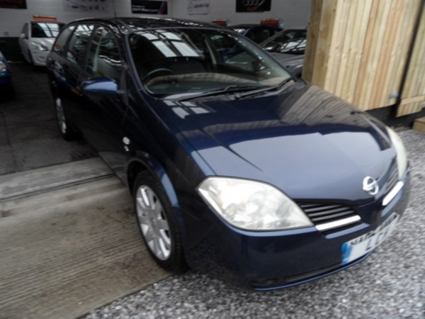 Large image for the Used Nissan Primera
