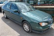 Used Nissan Primera