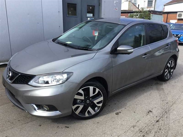Large image for the Used Nissan Pulsar