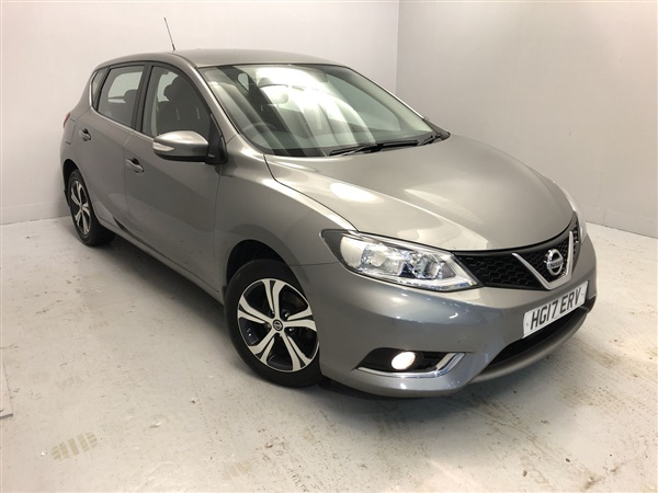 Large image for the Nissan Pulsar