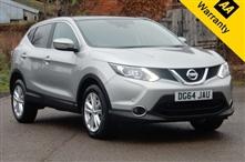 Used Nissan Cars For Sale In Rainham Essex Autovillage