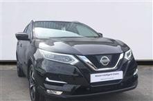 Used Nissan Qashqai