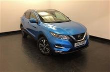 Used Nissan Qashqai for Sale in Poole, Dorset | AutoVillage
