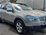 Used Nissan Qashqai+2