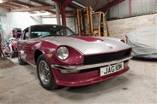 Used Nissan S30